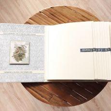 Album z ptaszkiem
