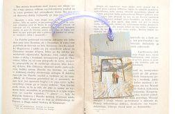 Zakładka do książki - zima 3