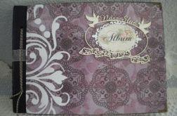 Album - Na ślubny prezent
