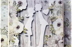 Ślubne szarości