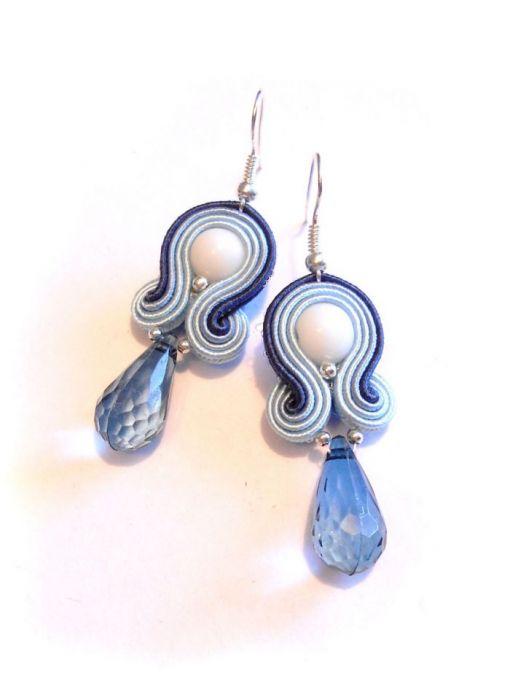 mini mini kolekcja - niebieskie
