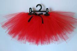 Spódnica TUTU baby czerwona