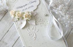 Ślubna kopertówka - inaczej v.3