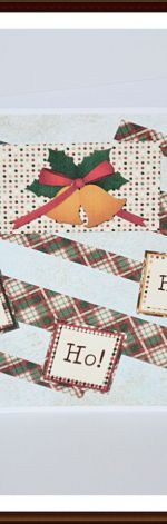 Kartka świąteczna #22a (Boże Narodzenie)