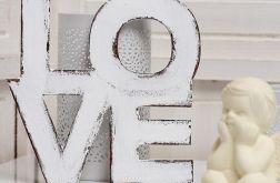 Piętrowe Love.