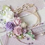 Romantyczna kartka z życzeniami v.7 - rom1r