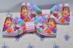 spineczki baby Dora