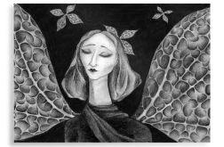 Motyle - plakat A3