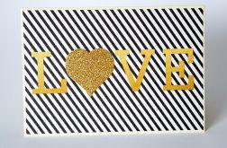 LOVE #001