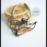 Skamieniałe drewno