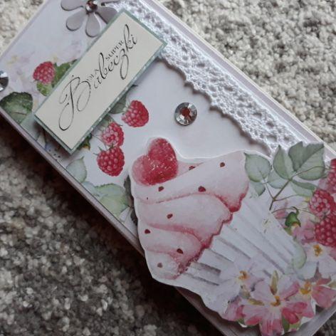 Kartka,czekoladownik 4