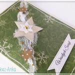 Wyjątkowe KARTKI ŚWIĄTECZNE - 7 - Boże Narodzenie, kartka, świąteczna