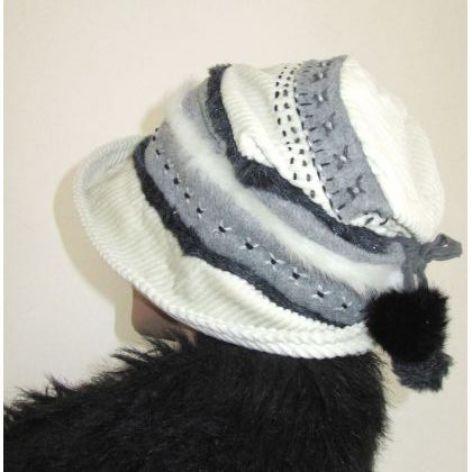 czapka beanie