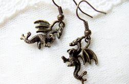rustic dragons