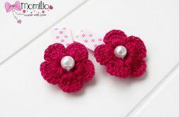 Momilio * Spinki kwiatuszki