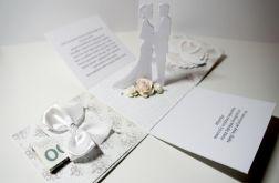 Pudełko Ślubne Na zawsze razem