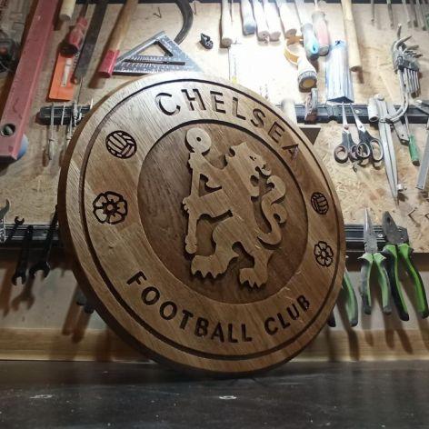 Chelsea Londyn 40 cm