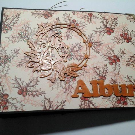 Album świąteczny