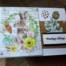 Kartka Wielkanocna #10