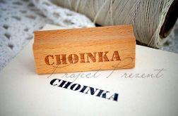 Choinka - seria albumowa