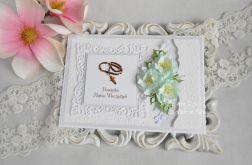 Kartka A5 z okazji Ślubów Zakonnych 20