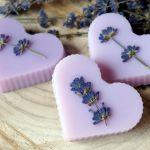 10x Mydełka dla gości weselnych prenenty
