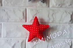 Gwiazdki ~ dekoracyjna girlanda z gwiazdek