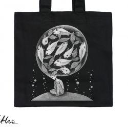 Ryby - torba premium