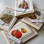 Kartki wielkanocne zestaw #1