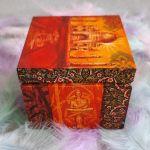 Pudełko Taj Machal - Taj Machal 2