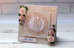 Kartka Ślubna #6#
