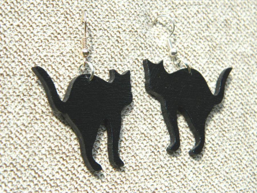 Kolczyki dla Kociary - Miauuu! 18