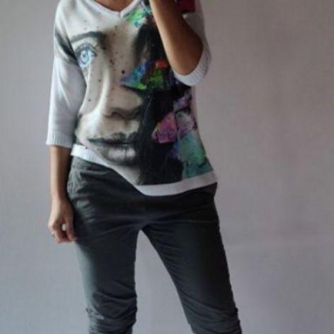 Sweter damski 04