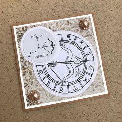 Znaki Zodiaku - Strzelec