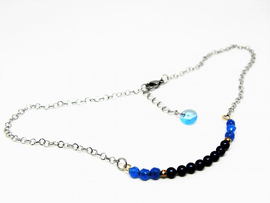 BLUE MOON - kamienie naturalne