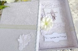 Kartka na Obłóczyny w pudełku 37