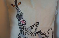 ZEBRA MADAGASKAR