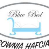 blue-bed