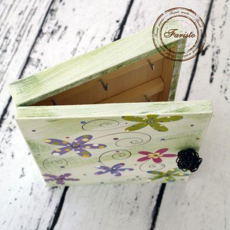 pudełko na klucze1