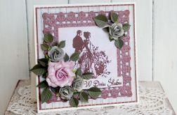 W dniu ślubu #5 (z kopertą)