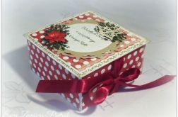 Pudełko z okazji Bożego Narodzenia nr 4