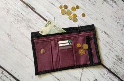 Foletowy portfel wodoodporny
