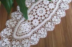 Obrus koronkowy
