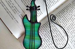 Zakładka do książki Gitara basowa