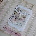 Księga Gości - Wedding Day - kieliszki