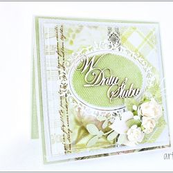 Kartka na ślub