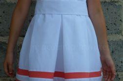 sukienka na specjalne wyjście