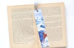 Vintage zakładka książki eko 1