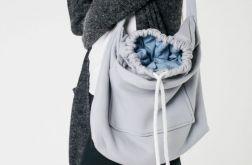 duża torba na zakupy, torba damska na ramię
