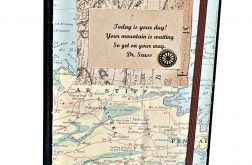 Kalendarz Podróżnika 2018 vintage